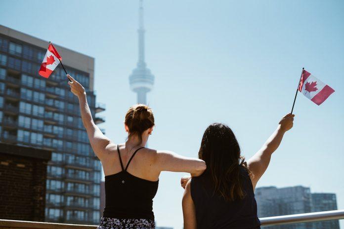 أفضل الطرق للهجرة إلى كندا