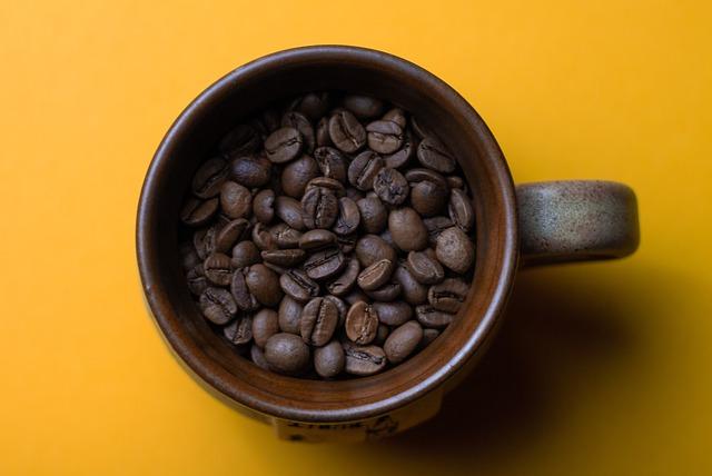 فواءد قشر القهوة العربية و طريقة عمل فقناع البشرة للوجه