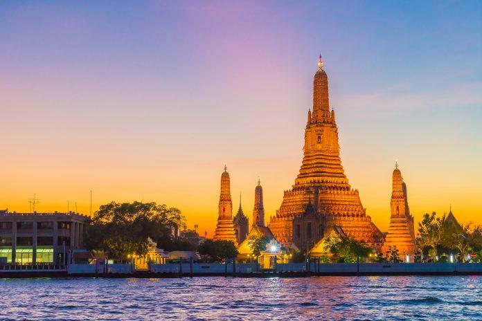 ماهي عاصمة التايلاند, ما عاصمة التايلاند, ما اسم عاصمة التايلاند, بانكوك