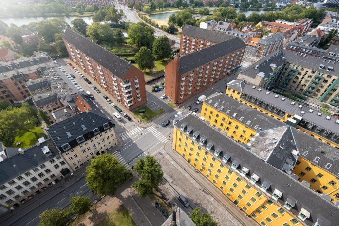 ما هي عاصمة الدنمارك