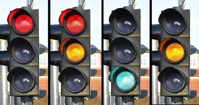 بحث حول السلامة الطرقية و حوادث السير
